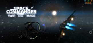 Análisis de Space Commander: War and Trade