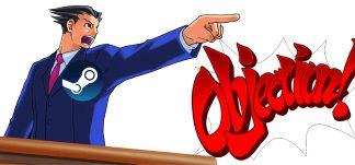 Valve se defiende ante la demanda por monopolio