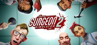 Surgeon Simulator 2 llega a Steam y Xbox