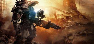 Titanfall: Dos trabajadores mantienen el juego.