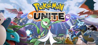 Gardevoir se une a Pokémon Unite