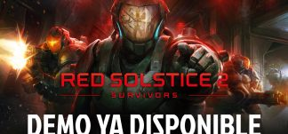 Red Solstice 2: Survivors, prueba la demo disponible por tiempo limitado