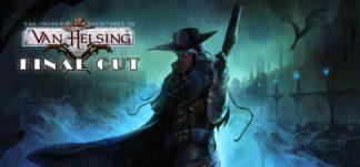 The Incredible Adventures of Van Helsing: Final Cut – Steam – 1,80€