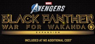 Marvel's Avengers: War for Wakanda tiene fecha de lanzamiento