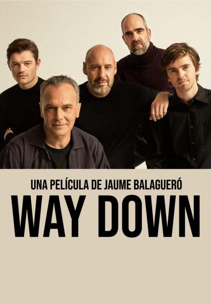 way down mediaset