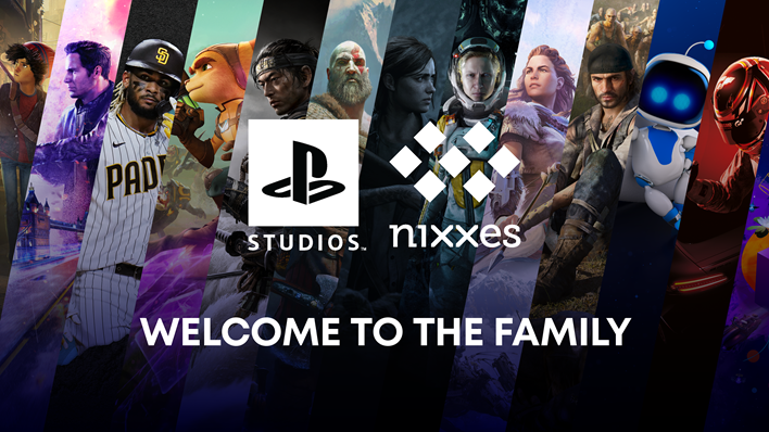 Nixxes pasa a formar parte de Playstation Studios