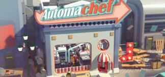 Automachef GRATIS en EPIC del 26 de agosto al 2 de septiembre