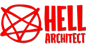 Hell Architect logo