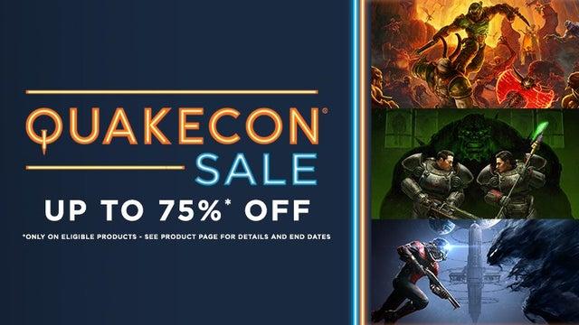 Iconos, pegatinas y mucho más para Steam de Quake – GRATIS – Steam