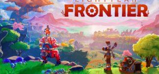Lightyear Frontier, una aventura de mundo abierto y simulador de granja