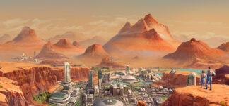 Asume el arriesgado plan de colonizar Marte con Terraformers