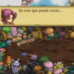 Legend of Mana - ¿Pataleta o patarota?
