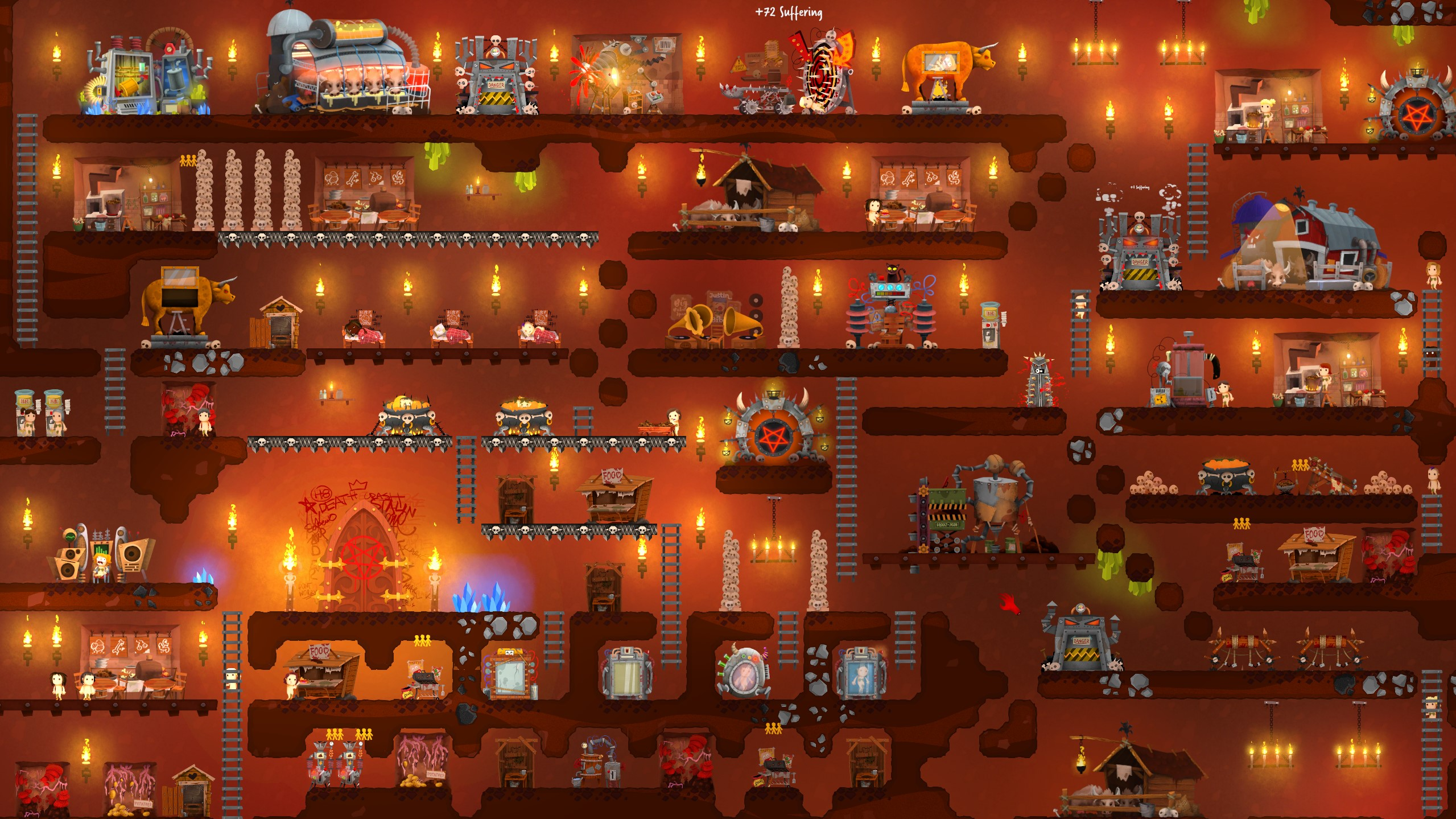 Hell Architect screenshot