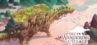 Viaja por el mundo tóxico con The Wandering Village