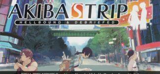 Análisis de Akiba's Trip Hellbound & Debriefed