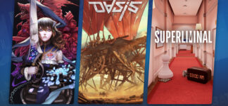Humble Choice agosto 2021 – Bloodstained, Last Oasis, Superliminal…