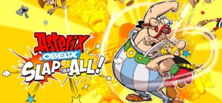 Asterix y Obelix: Slap Them All! tiene fecha de lanzamiento