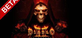 Diablo II Resurrected tendrá acceso anticipado y beta abierta