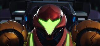 Nuevo tráiler de Metroid Dread