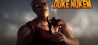 Duke Nukem Begins: La precuela cancelada de Gearbox
