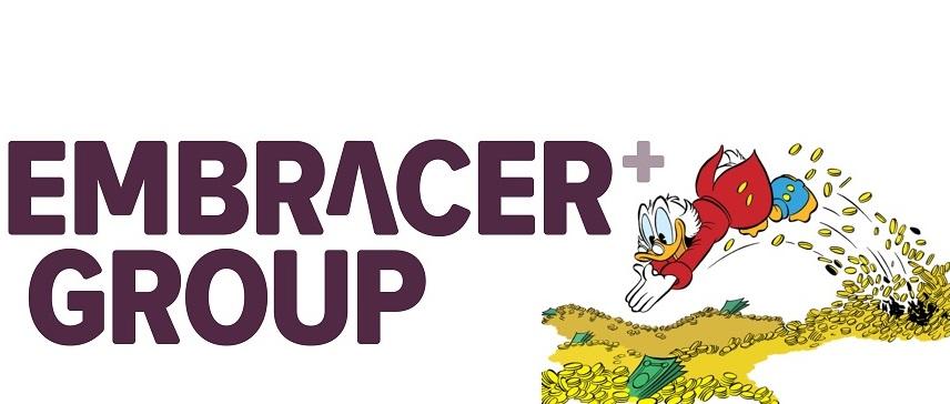 Embracer Group se hace con 3D Realms y seis estudios más