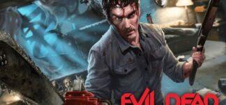 Evil Dead: The Game se retrasa a 2022 para incluir modo un jugador