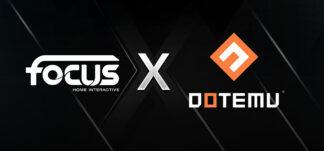 Dotemu es adquirida por Focus Home Interactrive