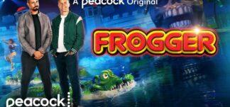 Vuelve el clásico Frogger… en forma de programa para TV americana