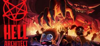 Hell Architect, el simulador de supervivencia infernal
