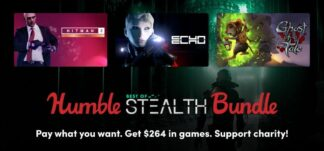 Humble Best of Stealth Bundle – Steam – Desde 1€