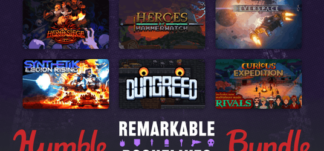 Humble Remarkable Roguelikes Bundle – Steam – Desde 1€