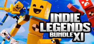 Fanatical Indie Legends Bundle XI – Steam – 3,59 €