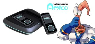 """La videoconsola retro Intellivision """"Amico"""" se retrasa por tercera vez"""