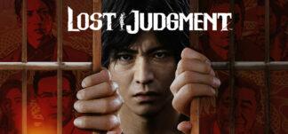 Lost Judgment nos recuerda su lanzamiento con un nuevo tráiler