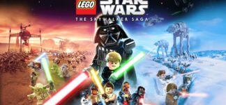 Lego Star Wars: The Skywalker Saga se apunta a la Gamescom 2021
