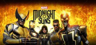 El supuesto X-Com de Marvel se hace oficial: anunciado Marvel Midnight Suns