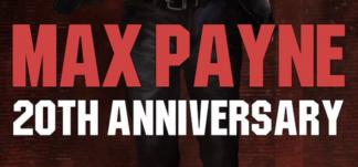Remedy celebra el 20 aniversario de Max Payne