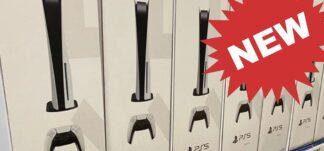 La nueva remesa de PlayStation 5 escatima en el tamaño de su disipador