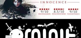 A Plague Tale: Innocence y Minit GRATIS en EPIC del 5 al 12 de agosto