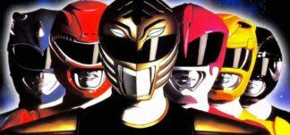 El juego definitivo de los Power Rangers que nunca llegó