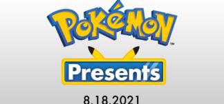 Anunciado un nuevo Pokémon Presents