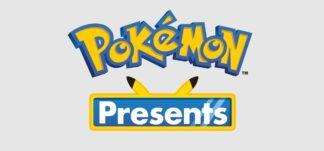 Resumen de Pokémon Presents