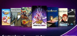 Juegos Gratis Prime Gaming Julio 2021 (KnockOut City, Sam & Max, etc)