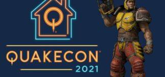 QuakeCon 2021: No faltarán a la cita Skyrim, Deathloop y ¿un nuevo Quake?
