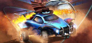 Rocket League: llega la nueva temporada