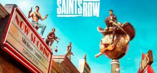 Saints Row volverá en forma de Reboot