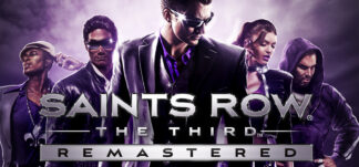 Saints Row The Third Remastered GRATIS en EPIC del 26 de agosto al 2 de septiembre