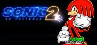 Idris Elba será Knuckles en Sonic 2: La película