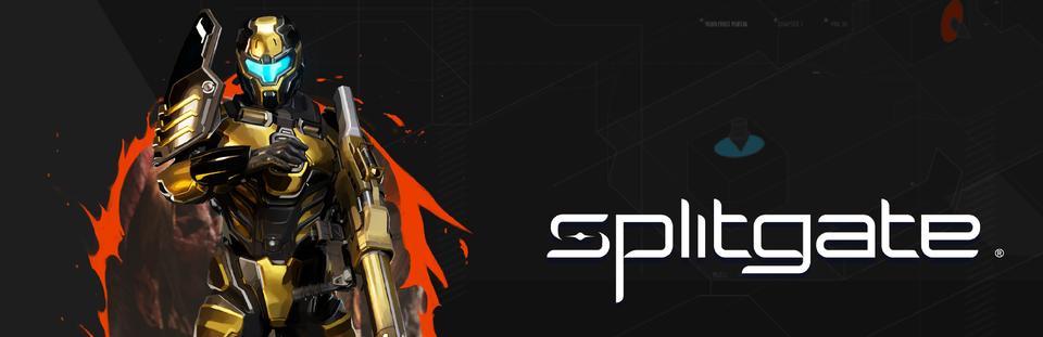 Splitgate: Llegó el primer pase de batalla con un regalito de Intel Gaming Access