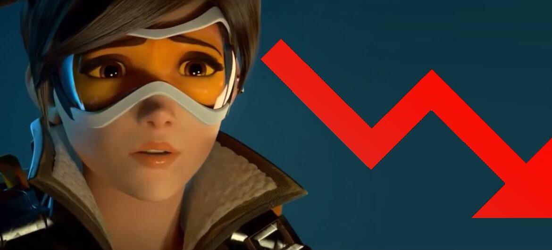 Blizzard sufre una pérdida masiva de usuarios